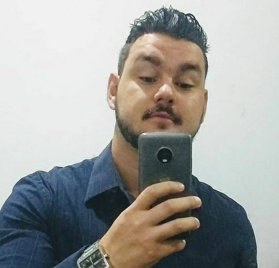 Solon Roberto